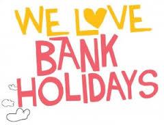 bank hols image