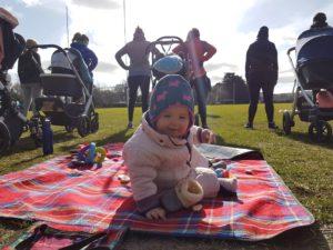 mummy bootcamp fitness